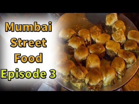South Mumbai street food Episode 3 | Indian street food