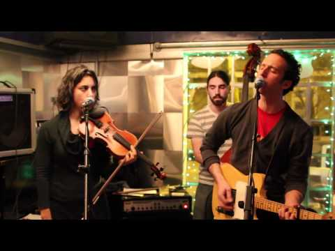 Carry On by Not From Wisconsin live at Felicia's Atomic Lounge