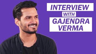 Tera Ghata Singer | Gajendra Verma Interview | Nation Next