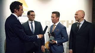 immobilienmanager-Award 2019: Siegerinterview Kategorie Vermittlung & Beratung