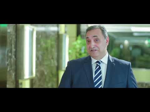 استثمر في مصر ... عامر وبورتو جروب