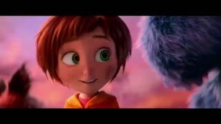 Mirá el trailer de la nueva película animada de Paramount y Nickelodeon