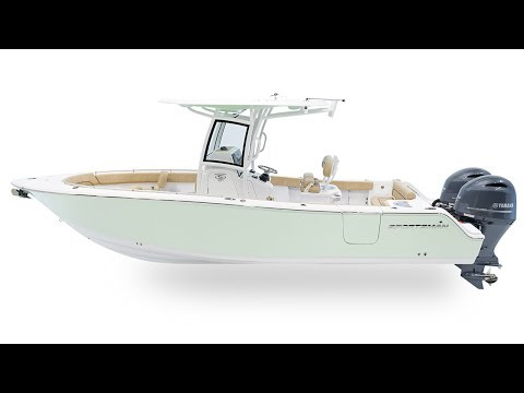 Sportsman Heritage 251 Center Console video