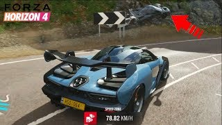 Forza Horizon 4 60fps LP Ep3 DEMO - Why Did They Do That??  | SLAPTrain