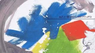 """Video thumbnail of """"alt-j – bloodflood (part 1 + part 2)"""""""