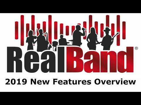 Download Band In A Box 2017 For Windows New Features Overview Video