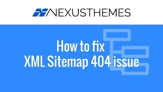 how to fix xml sitemap error and submit in google webmaster most