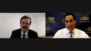 Michael Pento: Gold and Silver To Shine Like Never Before as Bond Bubble About To Burst