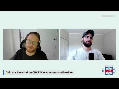 Cloud Native Live: Humanising your Cloud-Native Platform