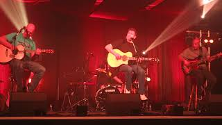 Johnny Clegg African Sky Blue Live at Zandaam 8th Oct 2017. The Final Journey