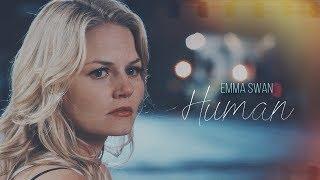 Emma Swan Tribute  || Human