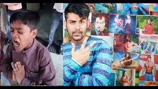 Ep. 1 Baccha Toofani | Chull Machi Hai Chull | New Funny Videos 2019 Hindi
