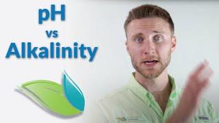pH vs. Total Alkalinity in Water Chemistry | Orenda Whiteboard