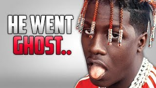 Where Is Lil Yachty? & Travis Scott Is Very Unproblematic
