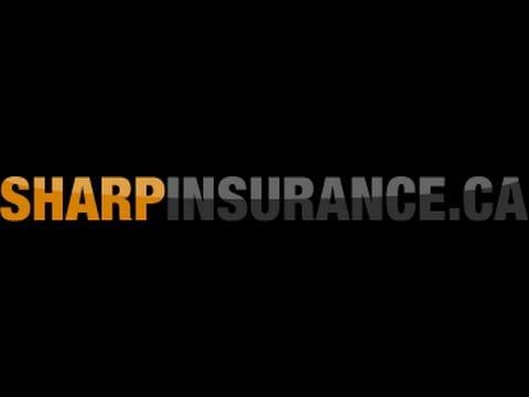 Calgary Car Insurance Brokers   Calgary Car Insurance Quotes   Sharp Insurance