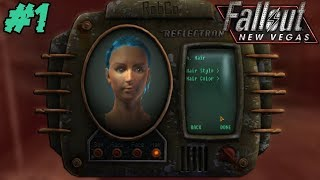 #1 Chewek Namanya - Fallout New Vegas (Indonesia)