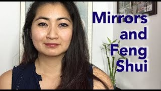 Gambar cover Feng shui and mirrors