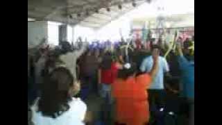 preview picture of video 'Iglesia de Dios de la Profecia Region XIII Veracruz y Tabasco, México.'