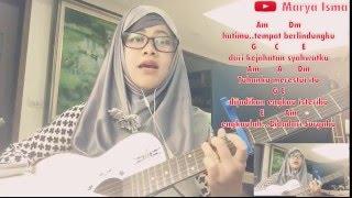 Video [Bidadari Surga] Ustad Jefri Al-Buchori (Cover) Marya Isma