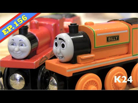 Download The Wooden Railway Series Percy Takes The Plunge In Full