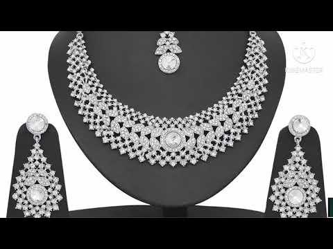 Indischer Schmuck زیورالات وجواهرات هندی
