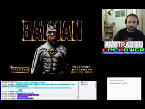 Batman, The Movie / Quartet / A.M.C