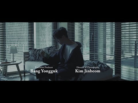 [MV] BANG YONGGUK (방용국) - DRUNKENNESS