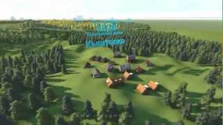 Рыболовные базы новосибирской области на карте