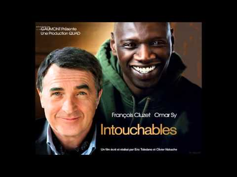 Ludovico Einaudi - Fly (Intouchables Soundtrack)