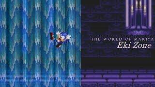 Mariya Takeuchi - Eki Zone (Sega Genesis Remake)