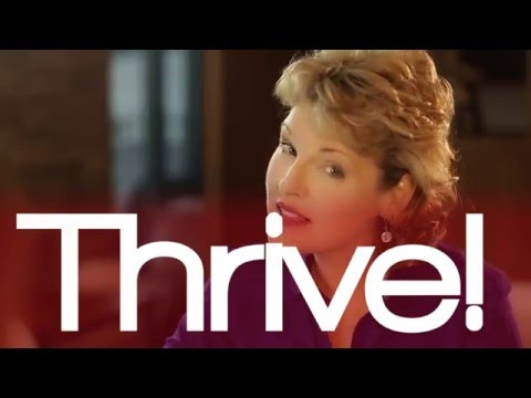 Thrive! with Erin Erdmann