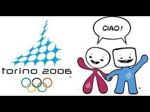 Турин Олимпиада 2006 - Turin