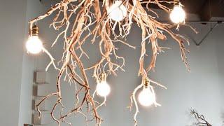 DIY Lamp | 36 Cool Ideas