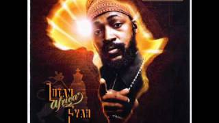 Lutan Fyah - I Love Everything About You