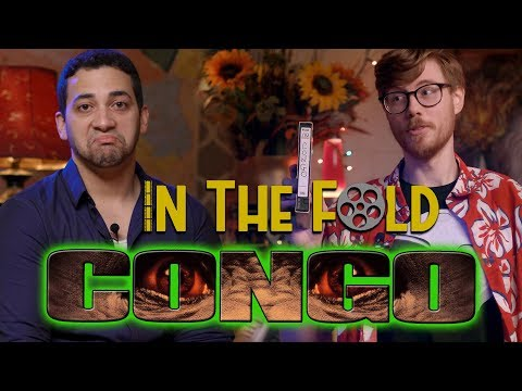 In the Fold - Congo - Movie Review and Analysis (Spoilers!)