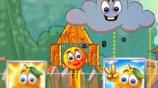 развивающие мультики для детей  мультик спасение апельсина серия 23 мультфильм головоломка для детей