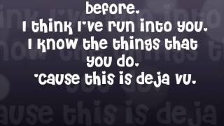 3oh!3 - Deja Vu Lyrics