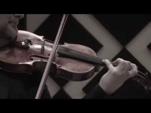 Here is a video of me playing Ysaye's Sonata No. 4, it's an example of my classical abilities.