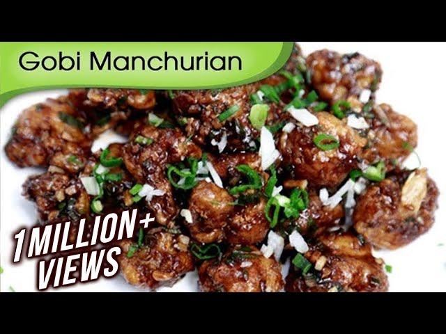 Gobi-manchurian-easy-to
