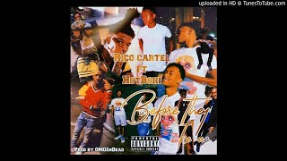 """Rico Cartel - """"Before They Take Me"""" feat. Hotboii (Audio)"""