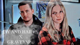 Jay & Hailey - Graveyard (+8x11)