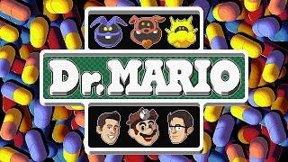 Dr. Mario (NES) James & Mike Mondays