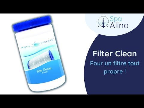 Video Youtube Filter clean - AquaFinesse