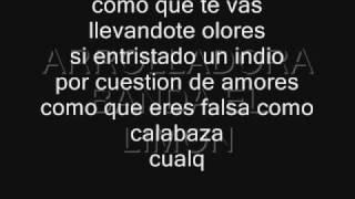 ARROLLADORA BANDA EL LIMON LA CALABAZA