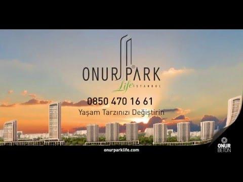 Onur Park Life İstanbul Videosu
