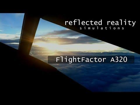 Flight factor a320 ultimate test sistemi e failures part 1