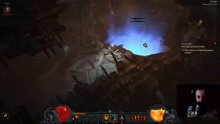 Diablo III:СЕРЬЁЗНЫЙ ЗАПУСК(гп gtx 1060 6 гб, 16 гб ram,проц i5-6600)ОБЗОР#2
