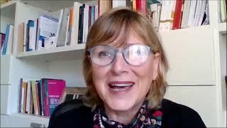 Anteprima video Parte V) La giustizia del futuro: le ADR nel piano di ripresa e resilienza - Relazione della Prof.ssa Paola Lucarelli e intervento dott. Gianfranco Gilardi