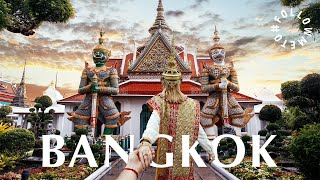 #FollowMeTo Bangkok
