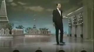 VIC DAMONE at Hollywood Palace 1966